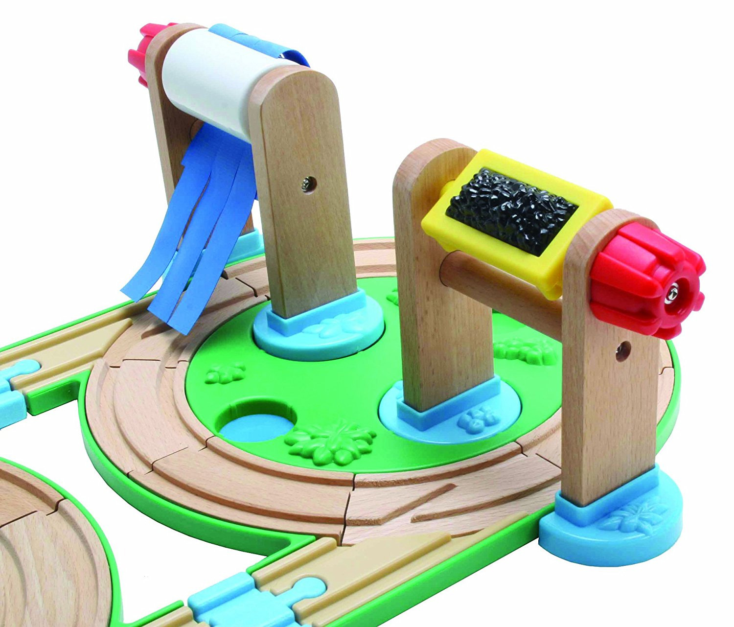 Pracowity dzień w Sodor (Busy Day on Sodor Set) - Early Engineers LC98351 OU