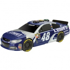 Road Rippers 2016 Jimmie Johnson Chevrolet 33633 OU
